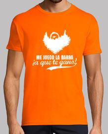 i play beard - men