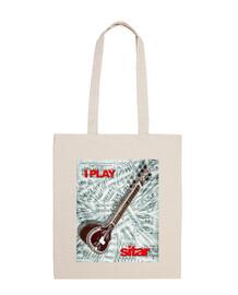 I PLAY SITAR 2