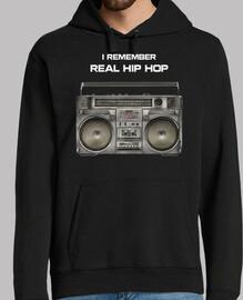 I Remember Real Hip Hop