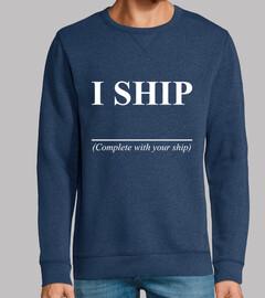 I Ship
