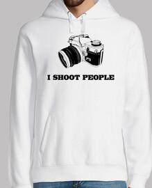 I Shoot People - Fotografía