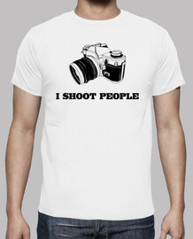 I Shoot People - Fotografía