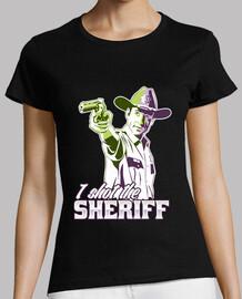 I shot the sheriff - Walking Dead