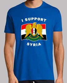 I Support Syria, Con Siria