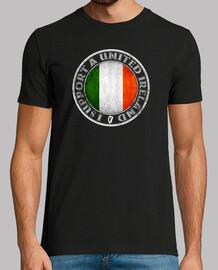 i support una united irlanda