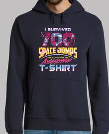 I Survived 700 Jumps