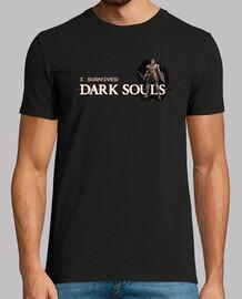 I survived Dark Souls