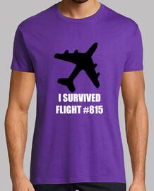 I Survived Flight #815