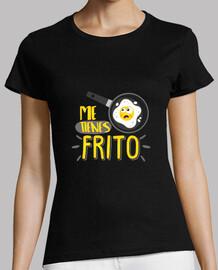 I tie nes fritti