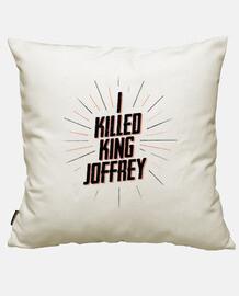 i tué roi joffrey