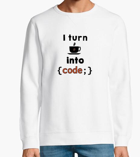 Jersey I turn coffee into code
