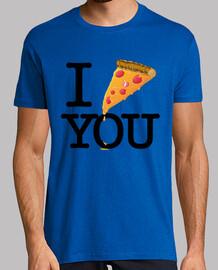 i vous la pizza