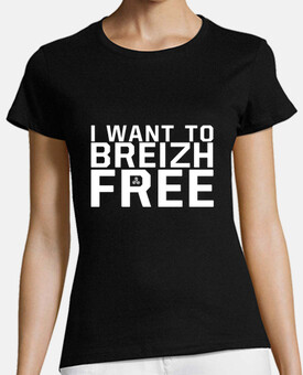 I want to breizh free