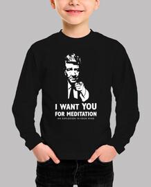 I Want You For Meditation