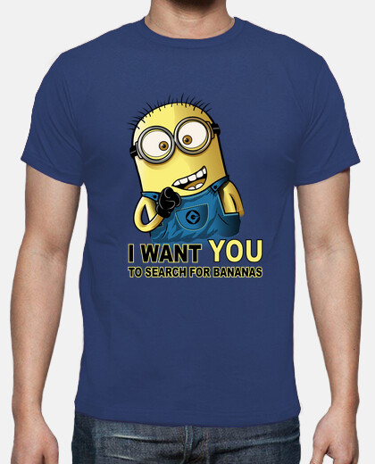 I want you to search for bananas