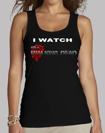 i watch the walking dead