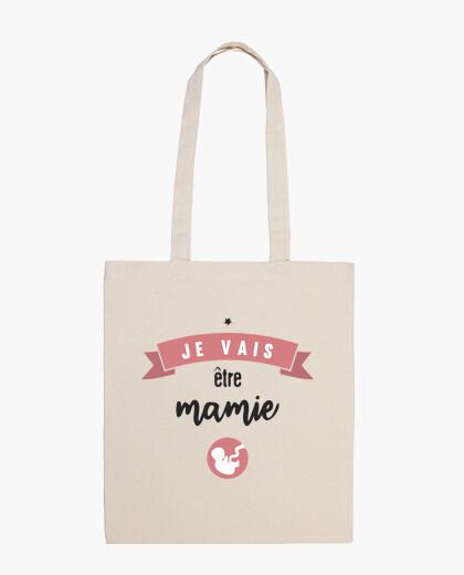 I will be a granny bag