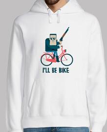 I will be bike
