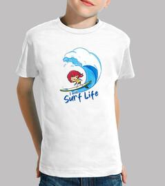 I will Surf Life