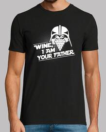 iayfwhitewine, je suis ton père - black
