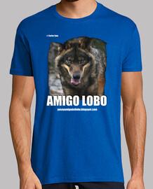 iberico wolf