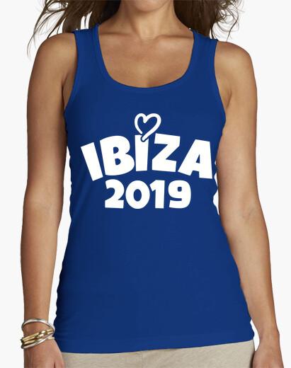 T-shirt ibiza 2019