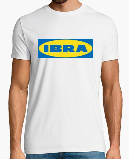 Camiseta ibra