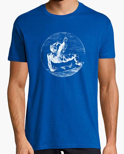 Camiseta Ícaro