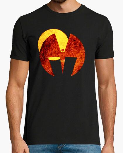 Icarus 2 camiseta