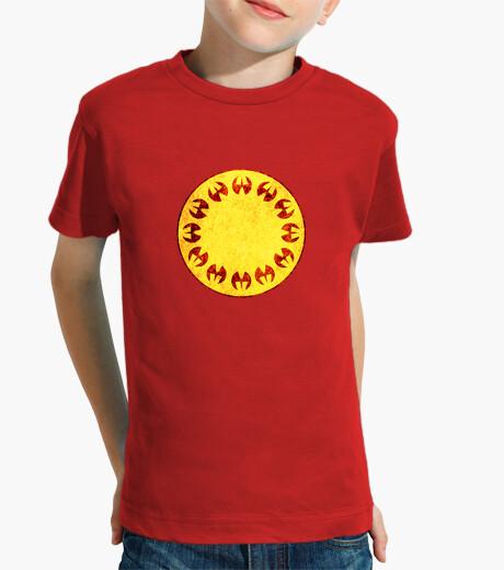 Ropa infantil icarus 4 camiseta