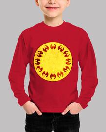 icarus 4 camiseta