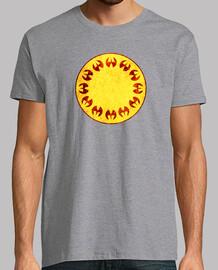 icarus 4 t-shirt