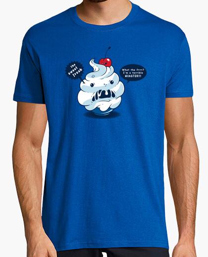 Camiseta Ice Cream