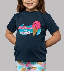 Ice Cream Always cool