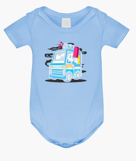 Ice Cream Truck Kids Clothes 2154092 Tostadora Com