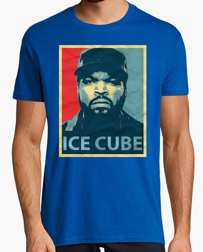 Camiseta Ice Cube