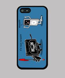 Ich bin dein Vater !!! Funda iPhone
