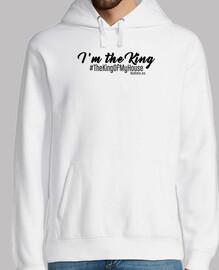ich bin der king @ shop babyote