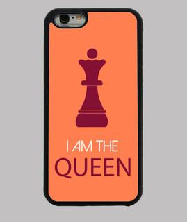 ich bin die königin