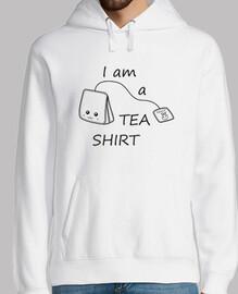 Ich bin ein Tee- shirt !