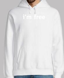 ich bin frei