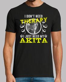 ich brauche keine therapie ich brauche nur mein akit