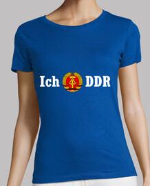 Ich DDR