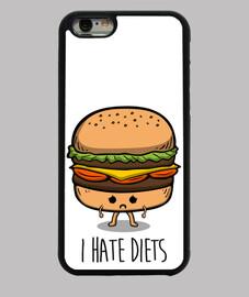 ich hasse diäten