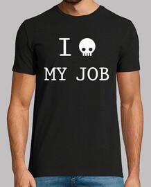 ich hasse meinen job