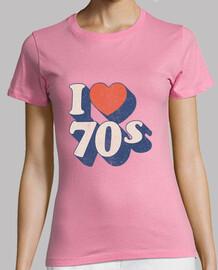 ich liebe dich 70er Jahre