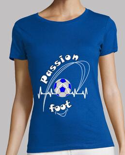ich liebe dich Fußball Leidenschaft Fuß