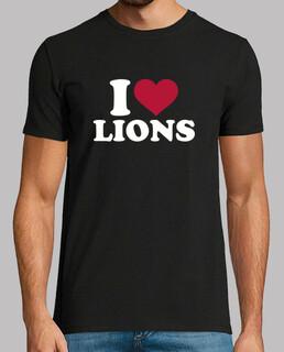 ich liebe dich Löwen