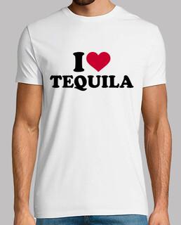 ich liebe dich Tequila