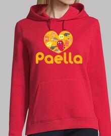ich liebe paella